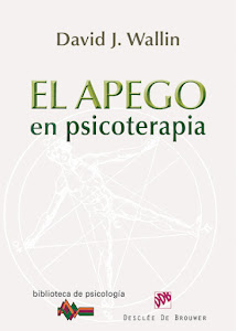 El apego en psicoterapia