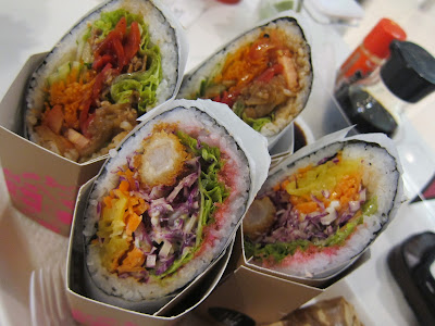 sushi burrito singapore review