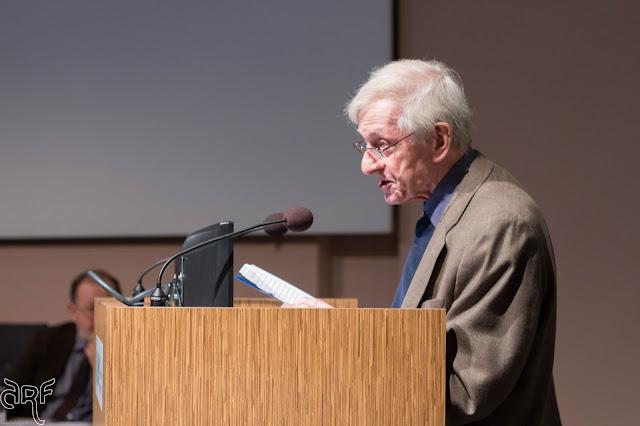 Prof Dr Joseph Margolis