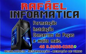 apoio informatica do Rafael