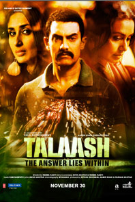 Talaash full movie free download Amir khan movie
