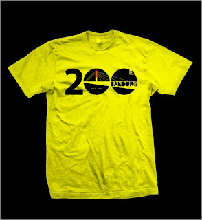Kaos Distro Bandung 200 Tahun | Distro Gaul