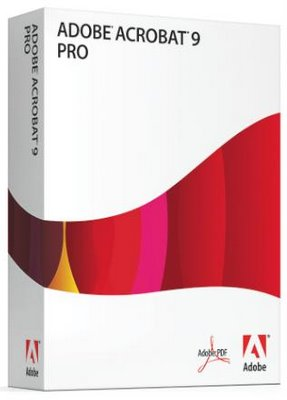 Adobe Acrobat 9 Standard for Windows - Free downloads and
