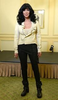 Cher in France