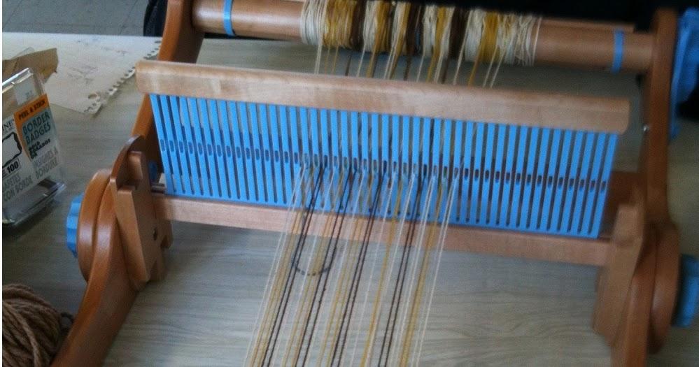 David Easy Table Loom Plans Wood Plans US UK CA