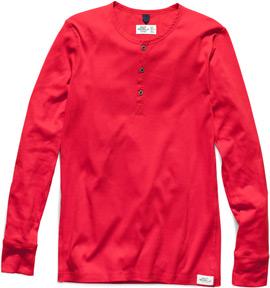ropa interior H&M David Beckham camiseta interior mangas largas
