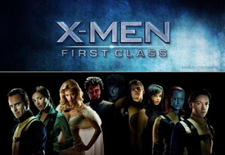 X-Men First Class Wallpapers