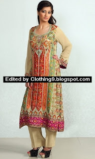 Ready to Wear Clothing for Women