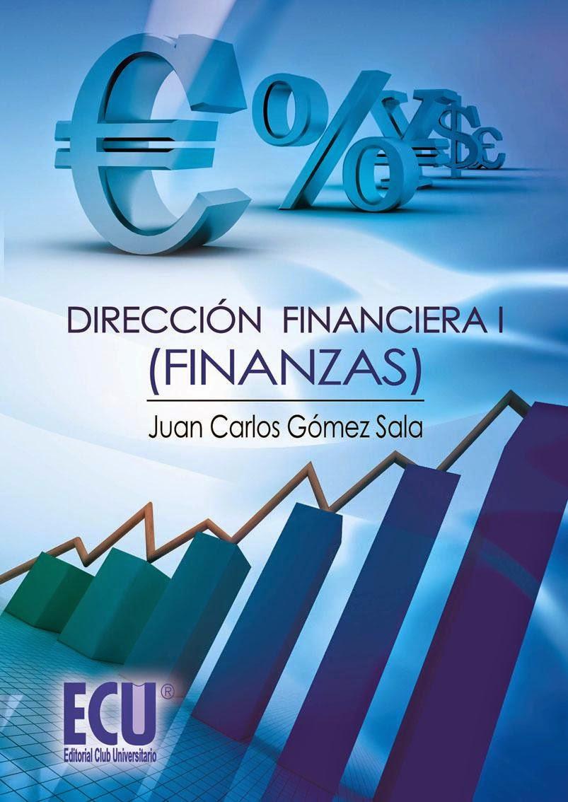 """Librería Cilsa: Dirección Financiera I """"Finanzas"""". Manuales de Económicas y Empresariales."""