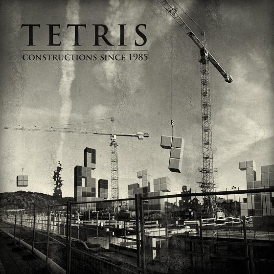 Tetris - construindo desde 1985