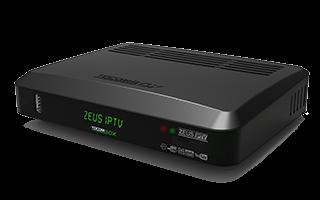 Descarga firmware Zeus IPTV