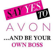 Sell #AVON - Start a #Business TODAY