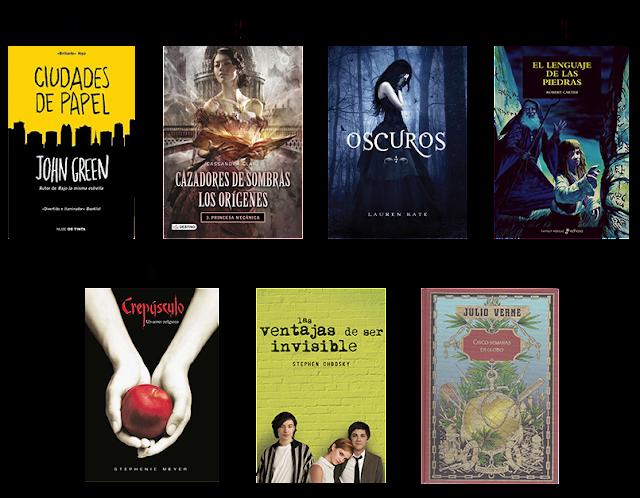 Booktag: Todo se conecta ft Flor & Vale