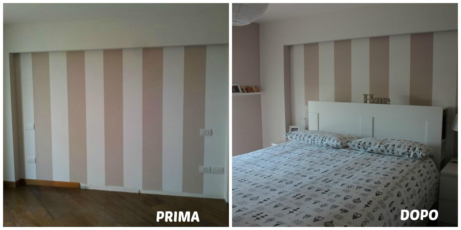 Beautiful Muri Colorati Camera Da Letto Contemporary - Design Trends ...