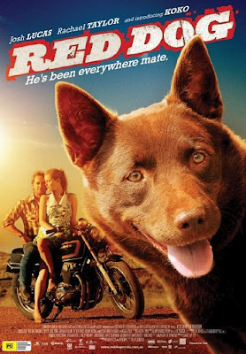 Cão Vermelho   Dublado   2012