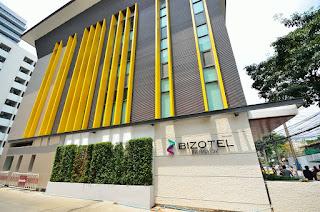 Bizotel Bangkok  曼谷比左特爾酒店