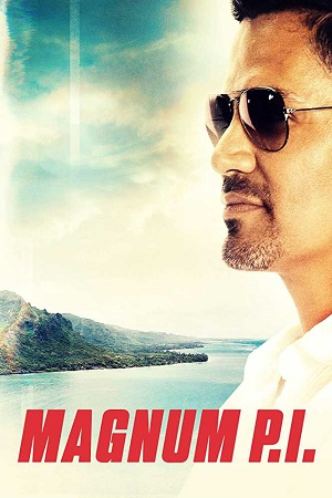 Magnum P.I. S02 All Episode [Season 2] Complete Download 480p