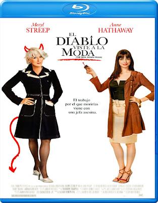 el diablo viste ala moda 2006 1080p latino El diablo viste ala moda (2006) 1080p Latino