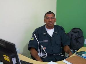 Sgt. Santos Silva, do SAD