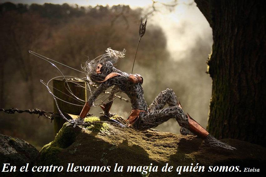 Vivir en magia