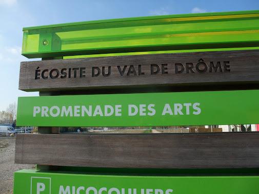 Promenade des Arts