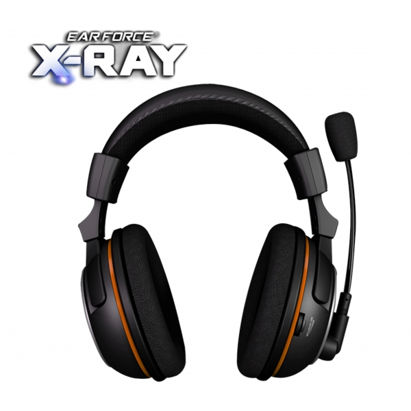 Heres A Quick Setup Of The New Black Ops  Turtle Beach Earforce X Ray They Retail For  But You Could Probably Go To Amazon Com And Slash Off Few