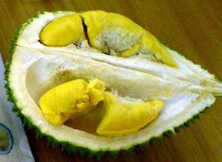 Manfaat Hebat dari Buah Durian