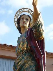 San Juan.Hermandad Ntro. Padre Jesús de Nazareno, Calzada de Calatrava