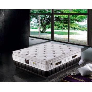 comfort pressable mattress design