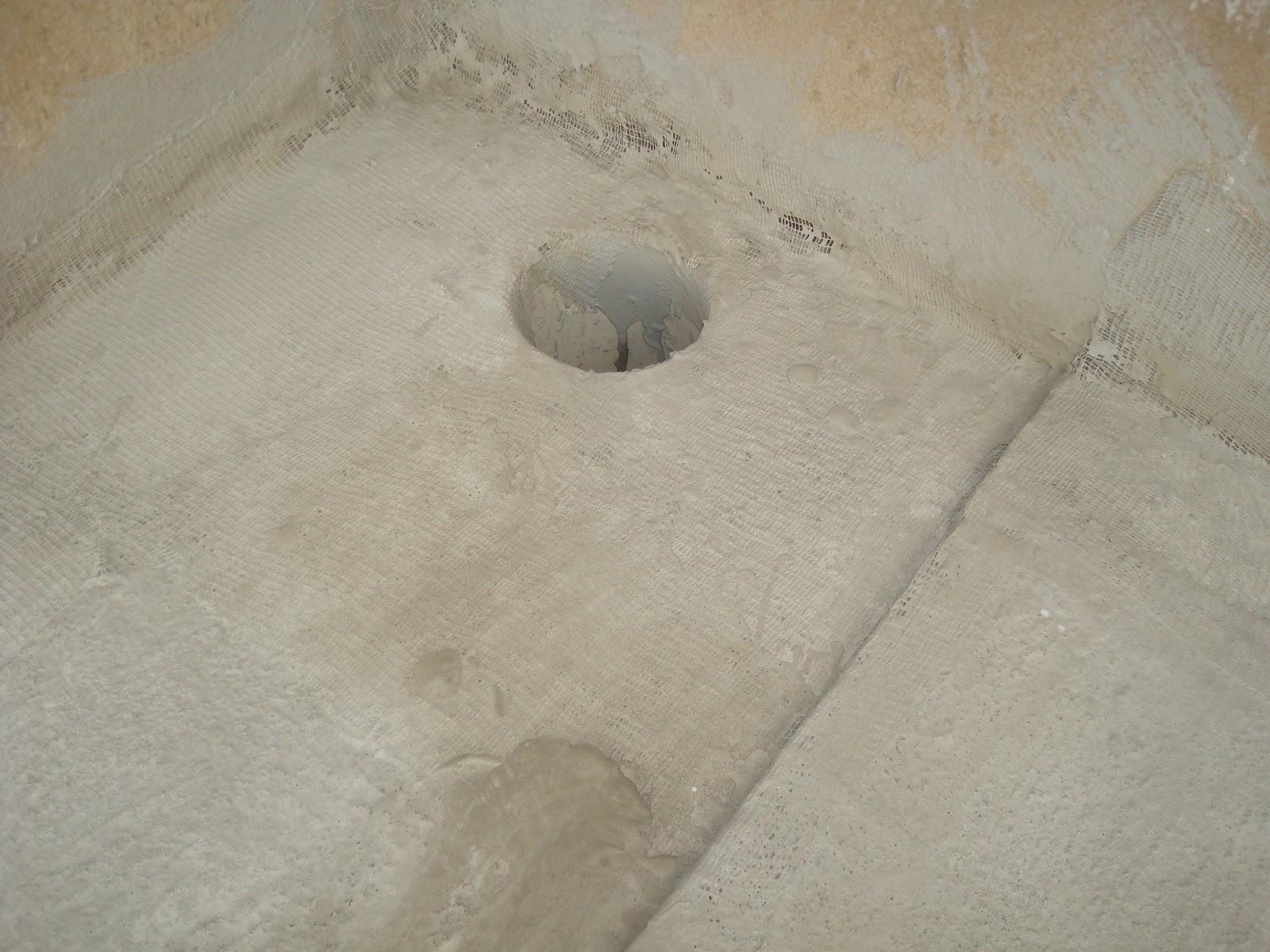 Detalhe da telinha que usada na impermeabilização chamada de manta  #766951 1600 1200