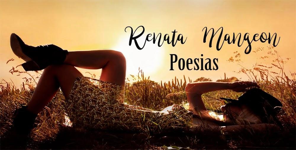 Renata Mangeon  Poesias