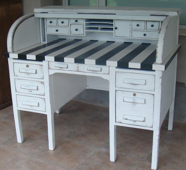 Mercadito de objetos muebles reciclados - Muebles reciclados vintage ...