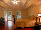 #1 Romantic Bedroom Design Ideas