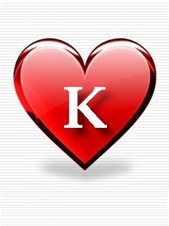 K Letter Wallpapers Mobile Alphabet wallpapers for mobile phone -mobile wallpaper - daily ...
