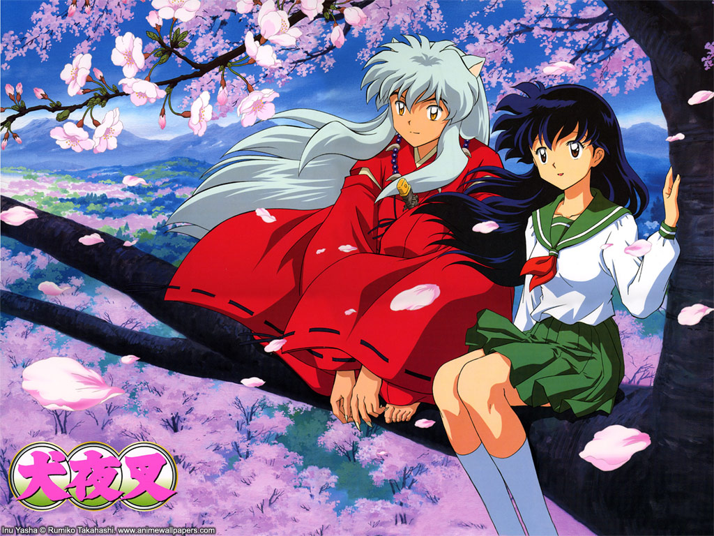Pretty and kagome adult