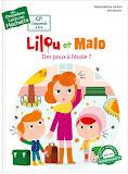 Lilou et Malo: des poux à l'école