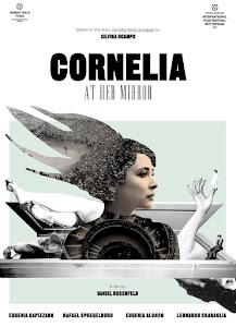 """""""Cornelia frente al espejo"""" Estreno 4 de Octubre"""