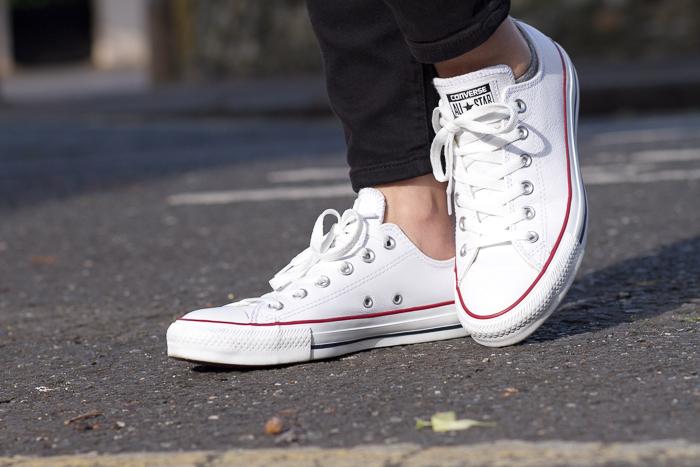 Colección zapatillas deportivas blog Adicta a los Zapatos