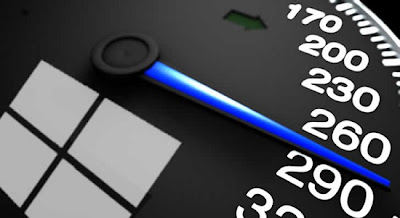 Claim Speed and Space in Windows 7