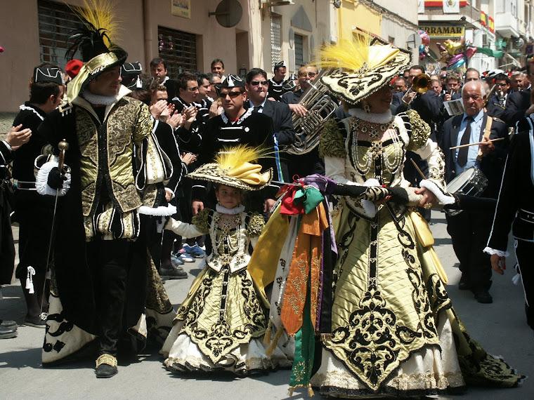 Capitania Petrer 2004