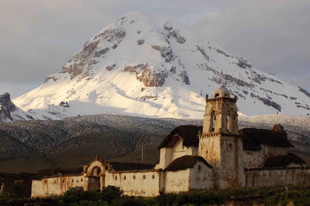 Los Diez Volcanes mas Altos del Mundo