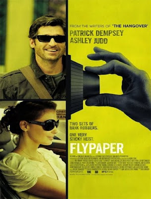 Ver Flypaper Película Online Gratis (2011)