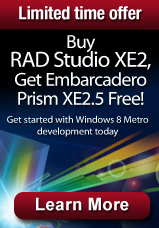 RAD Studio Prism Special Offer