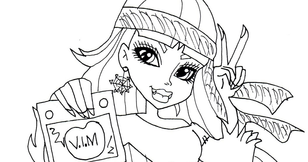abbey bominable coloring pages - photo#15