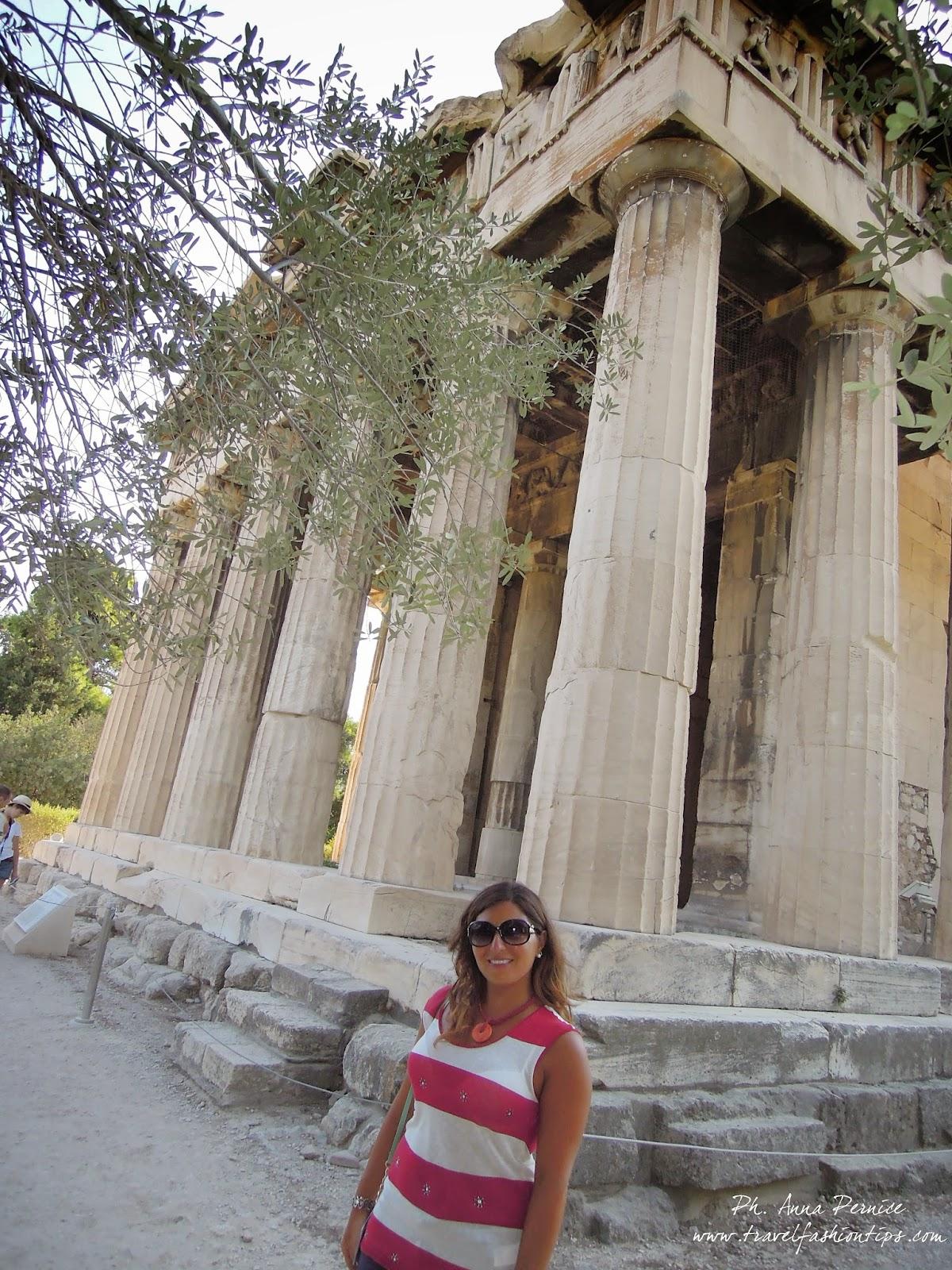 Vacanza in grecia atene for Grecia vacanze