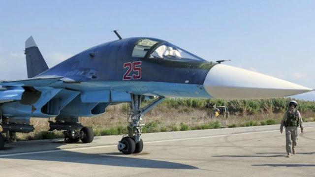 Cegah insiden di Suriah, AS-Rusia teken nota kesepahaman