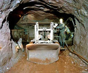 Heritage South Crofty Mine