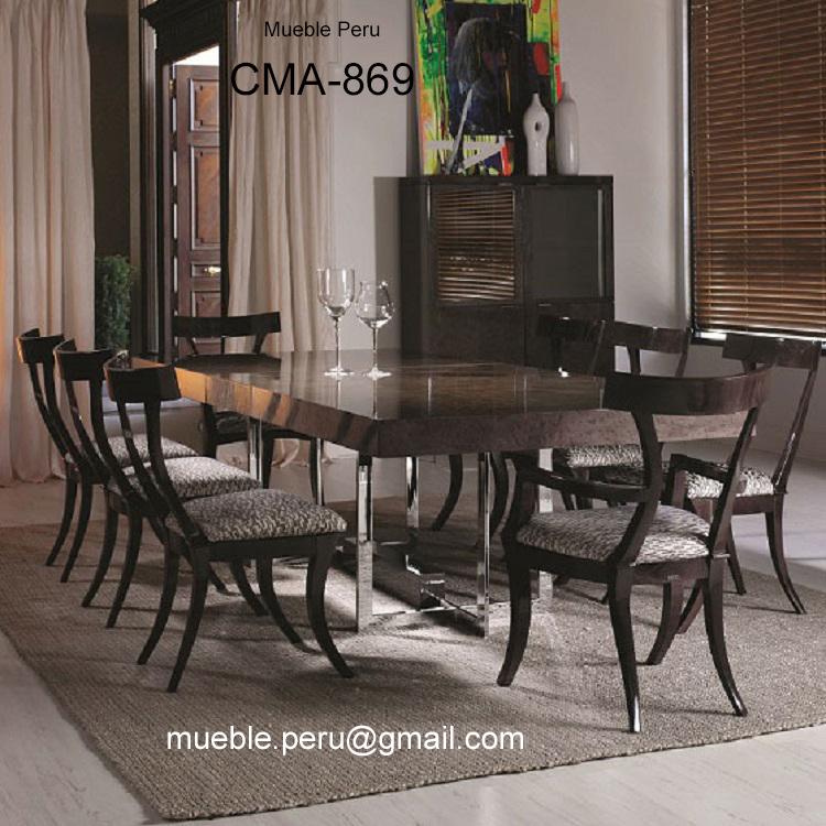 Mueble peru modernos muebles de comedor de dise o - Muebles de comedor de diseno ...