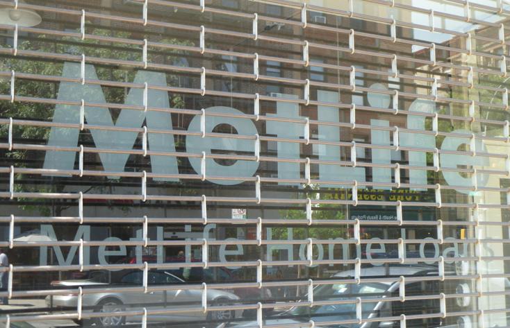 Mortgage Bankers Association (MBA) logo