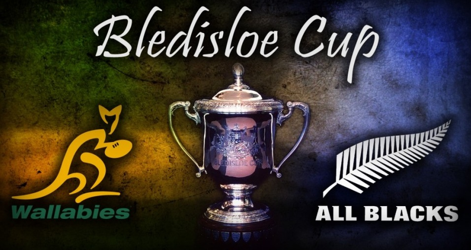 Bledisloe Cup 2017 Live Stream